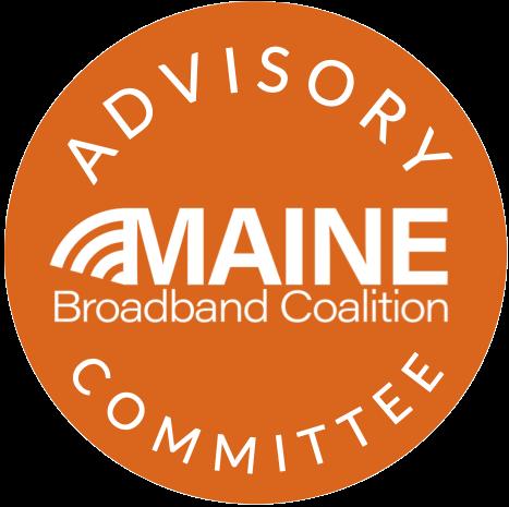 Maine Broadband Coalition Advisory Committee Member